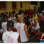 Bandas e blocos fazem a festa no carnaval gaspariense 1