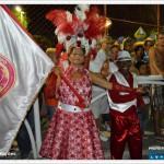 Bandas e blocos fazem a festa no carnaval gaspariense