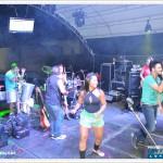 Bandas e blocos fazem a festa no carnaval gaspariense 2