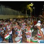 Bandas e blocos fazem a festa no carnaval gaspariense 6