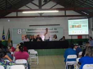 Conferência Municipal de Saúde teve como tema Saúde pública de qualidade