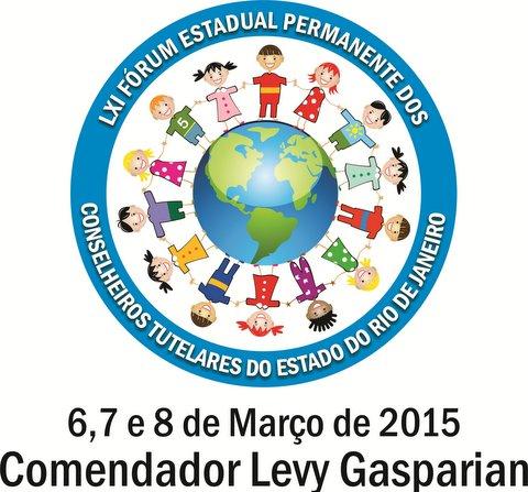 Levy Gasparian sedia LIX Forum Estadual dos Conselheiros Tutelares