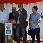 Pezao inaugurou a Ciclovia de Levy Gasparian 1