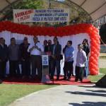 Pezao inaugurou a Ciclovia de Levy Gasparian 3