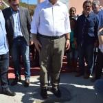 Pezao inaugurou a Ciclovia de Levy Gasparian 5