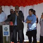 Pezao inaugurou a Ciclovia de Levy Gasparian 7