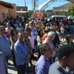 Pezao inaugurou a Ciclovia de Levy Gasparian 8