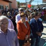 Pezao inaugurou a Ciclovia de Levy Gasparian 9