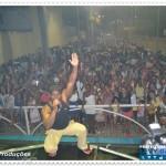 Reveillon 2015 reune milhares de pessoas na Beira Rio 2