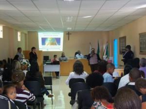 conferencia assist social