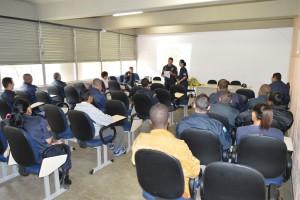 I CFAT termina nesta sexta-feira com lançamento de campanha da JARI