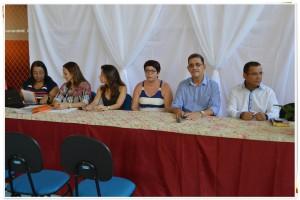 I Casamento Comunitário de Levy Gasparian