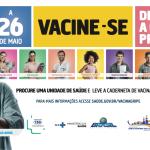 Campanha da Vacinacao