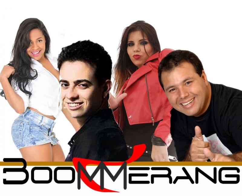 Boommerang