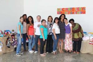 CAC participa de evento no Tijuca Tennis Club
