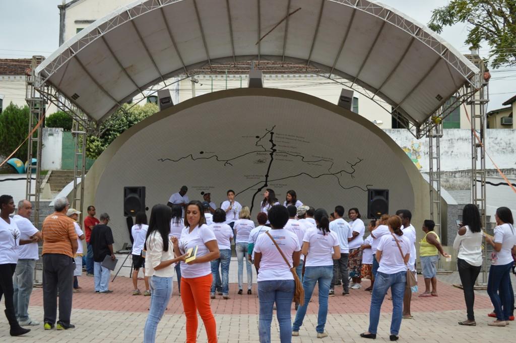 Luta Antimanicomial e combate a exploração sexual em Levy Gasparian